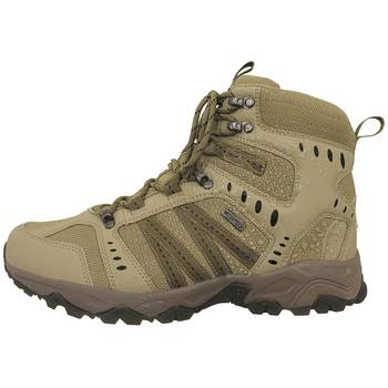 Trekkingstiefel Tactical coyote, 46