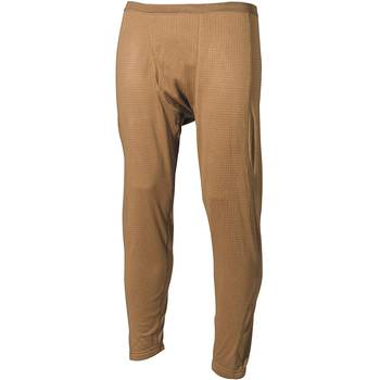 US Unterhose Level II, GEN III, coyote