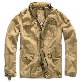 Brandit Britannia Jacket camel - Der große Bundeswehr Shop, Army ... 2341859048