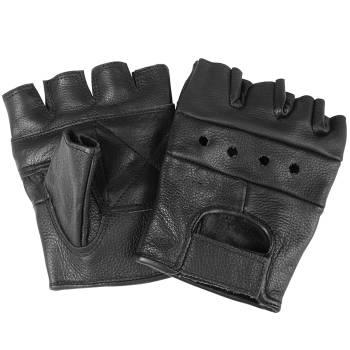 Damen Security Kevlar Handschuhe aus Rindsleder und Neopren