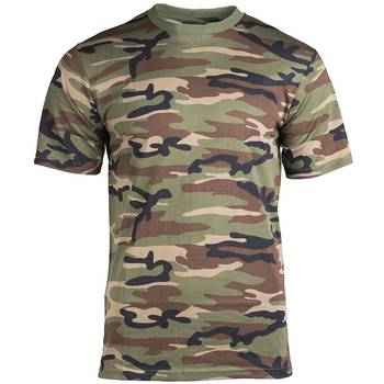 Tarn T-Shirt woodland
