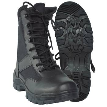 new styles b5f5d 836b7 Security Stiefel 8-Loch, Arbeitsstiefel