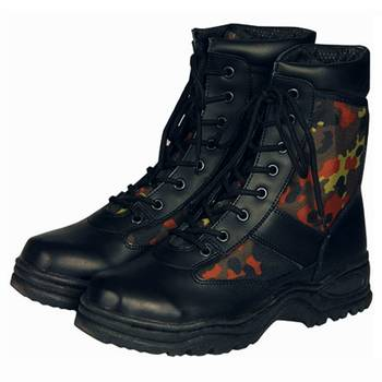 Mc Allister Outdoor Boots in Flecktarn Größe 42 DlZmYaKvWn