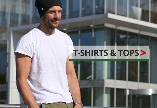 T-Shirts&Tops