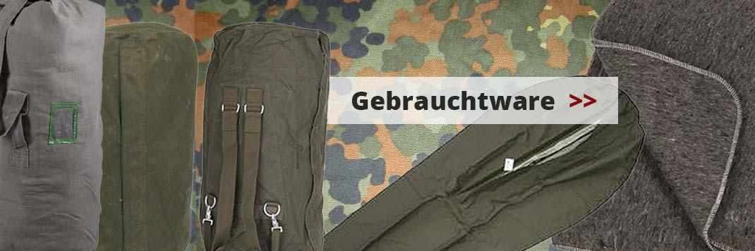 BW-Army-Gebrauchtware | outdoorfan.de