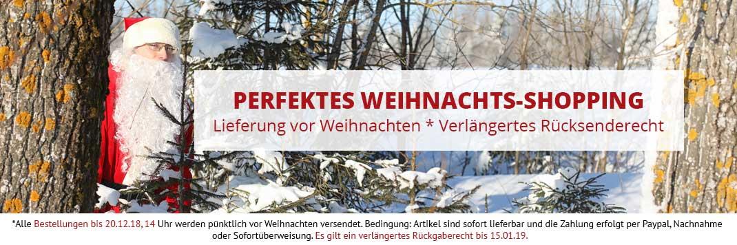 Weihnachten-2018   outdoorfan.de
