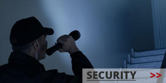 Security Ausrüstung bei outdoorfan.de