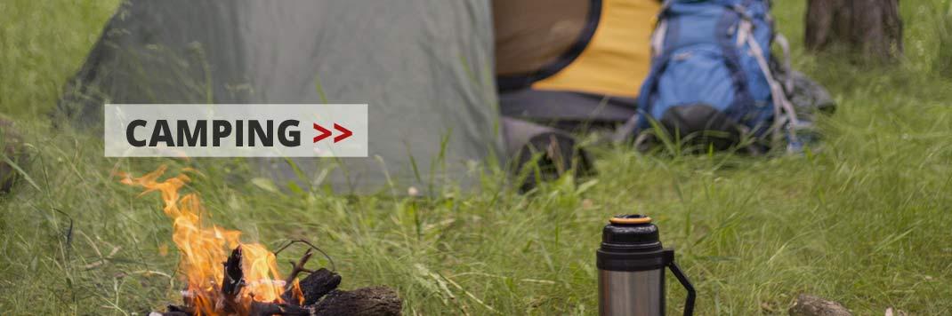 Camping-Ausruestung-Equipment | outdoorfan.de