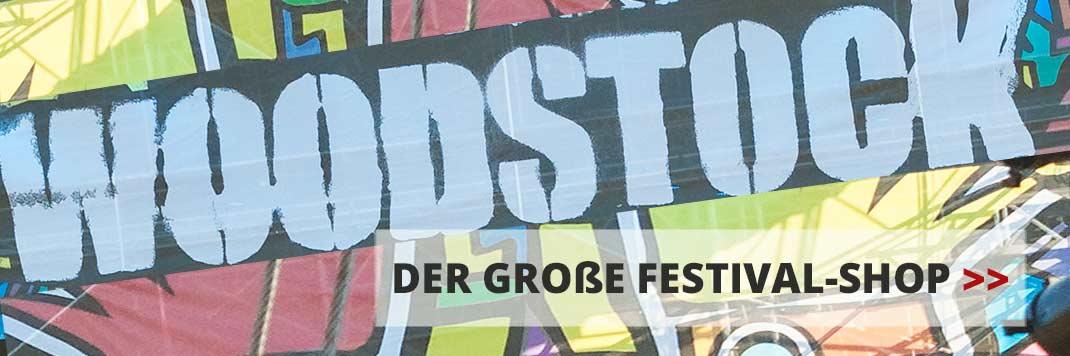 Festival Shop | outdoorfan.de