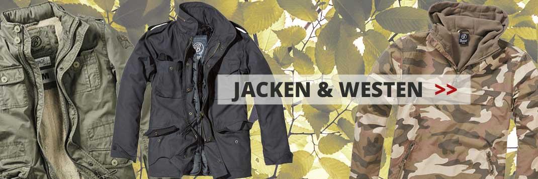 Jacken-Maentel-Westen | outdoorfan.de