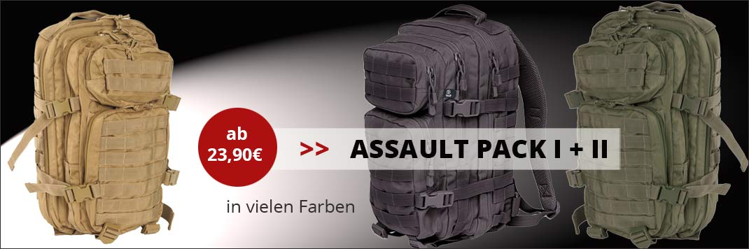 assault-pack-angebot | outdoorfan.de
